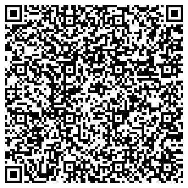 """QR-код с контактной информацией организации Агентство праздников """"Vegas"""""""