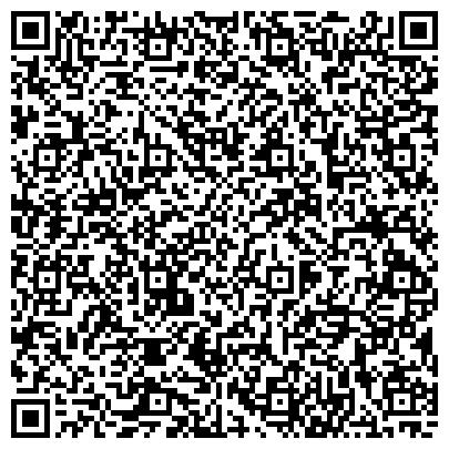QR-код с контактной информацией организации Ателье Сервисное бюро компании «Умелые ручки от и до…», Частное предприятие