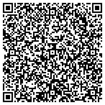 QR-код с контактной информацией организации Античная красата