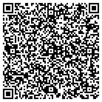 QR-код с контактной информацией организации Decora studio