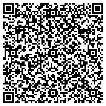 QR-код с контактной информацией организации Мастер ОК!