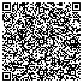 QR-код с контактной информацией организации Ultrafiolet