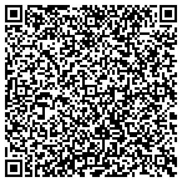 """QR-код с контактной информацией организации «ООО """"Приоритет""""»"""