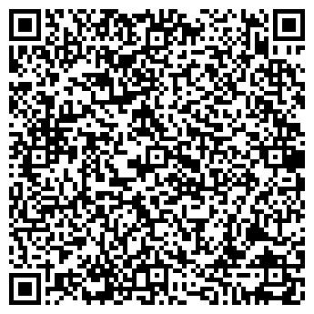 QR-код с контактной информацией организации Триада-М