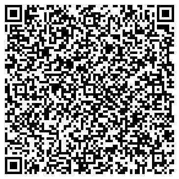 """QR-код с контактной информацией организации Мастерская """"Арт-хата"""""""