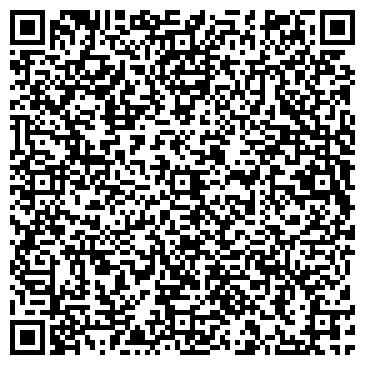 QR-код с контактной информацией организации творческая мастерская