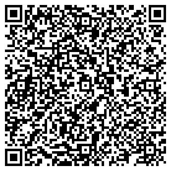 QR-код с контактной информацией организации IdeaFoto