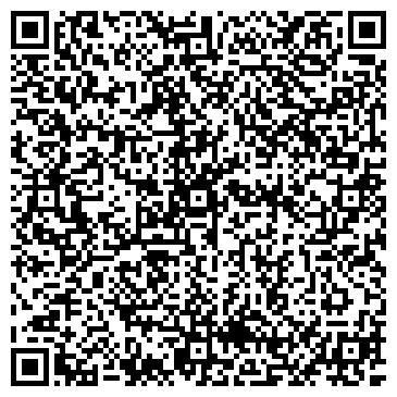 QR-код с контактной информацией организации Интернет-магазин «История»
