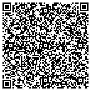 QR-код с контактной информацией организации Агентство «ЛИСТ»
