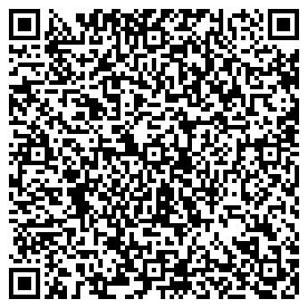 QR-код с контактной информацией организации Restavmeb