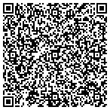 QR-код с контактной информацией организации Art Studio «Мамина радость»