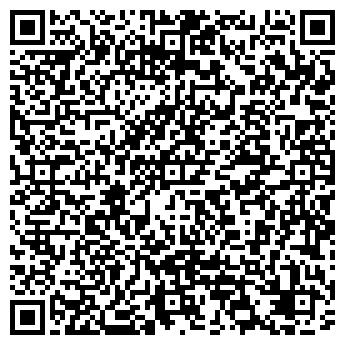 QR-код с контактной информацией организации Субъект предпринимательской деятельности Детки Ком