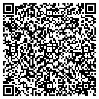 QR-код с контактной информацией организации My Print