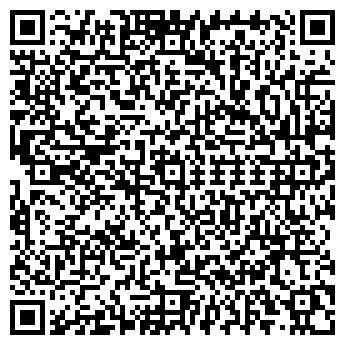 QR-код с контактной информацией организации ЧП MASKA