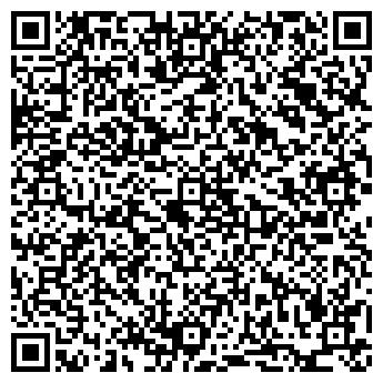 QR-код с контактной информацией организации ИООО БЕЛБОГЕМИЯ