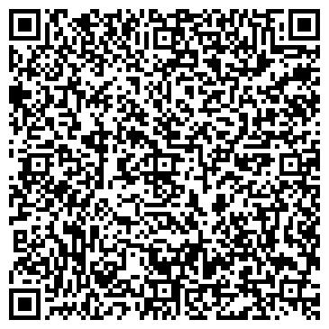 """QR-код с контактной информацией организации Субъект предпринимательской деятельности Студия слепков """"Сократ"""""""