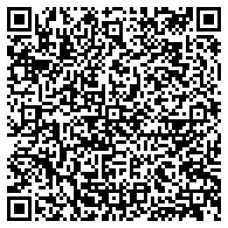 QR-код с контактной информацией организации OSTENTIS