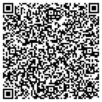 QR-код с контактной информацией организации La Decore