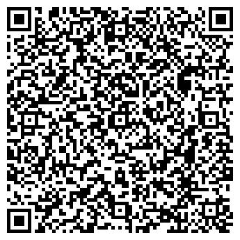 QR-код с контактной информацией организации Частное предприятие Медный дом