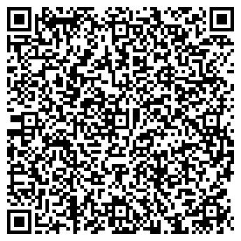 QR-код с контактной информацией организации ООО Фантастик