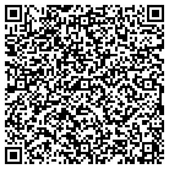 QR-код с контактной информацией организации Золотой Компас