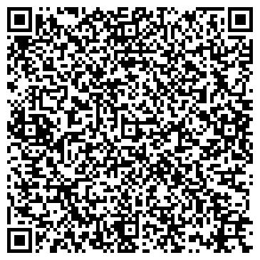 """QR-код с контактной информацией организации Творча майстерня """"Барвисті мальви"""""""