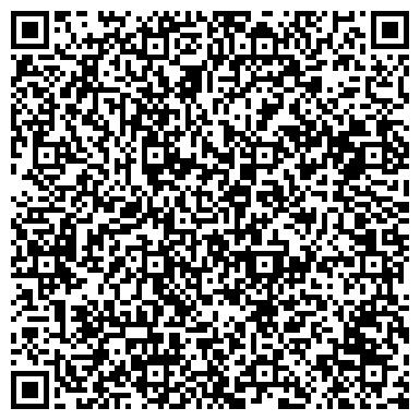 QR-код с контактной информацией организации ВУКЦППСПТРИ «Академия ремесел» ВОИ СОИУ