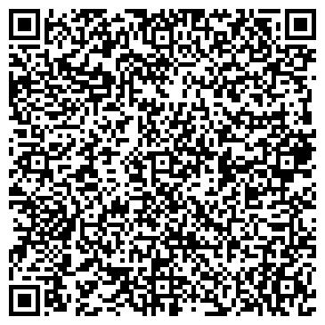 QR-код с контактной информацией организации Экспресс-дизайн