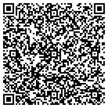 QR-код с контактной информацией организации ФОП Бокач Н.А.