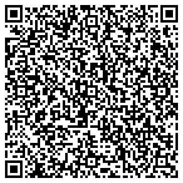 QR-код с контактной информацией организации Субъект предпринимательской деятельности Цифровая студия «Радость»
