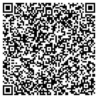 QR-код с контактной информацией организации БЕЛОРУССКИЙ ОКОННЫЙ ПОРТАЛ