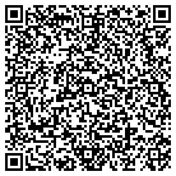QR-код с контактной информацией организации Фотостудия Баранских, Частное предприятие
