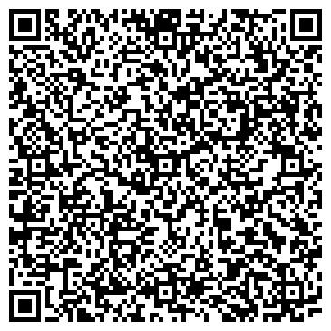 """QR-код с контактной информацией организации Рекламное агентство """"Сок"""""""