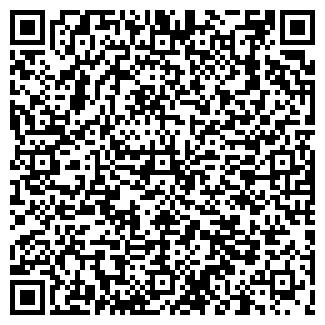 QR-код с контактной информацией организации MASS EFFECT