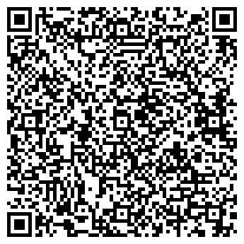 QR-код с контактной информацией организации Brilliant stone