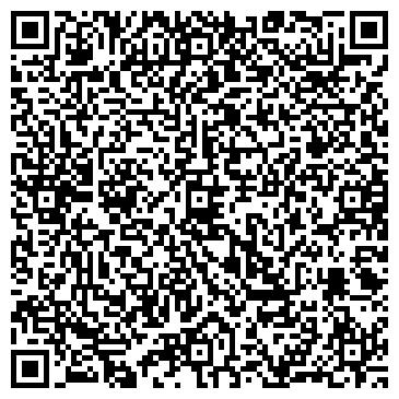 """QR-код с контактной информацией организации Субъект предпринимательской деятельности Компания """"PLUTUS"""""""