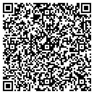QR-код с контактной информацией организации СКАЙ-ВИЖН