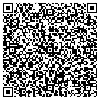 QR-код с контактной информацией организации ПРОДАКШН-СТУДИЯ КОМПАС