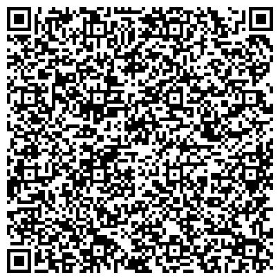 """QR-код с контактной информацией организации КО """" Городской детско - молодёжный центр"""", """" Школа керамики"""""""
