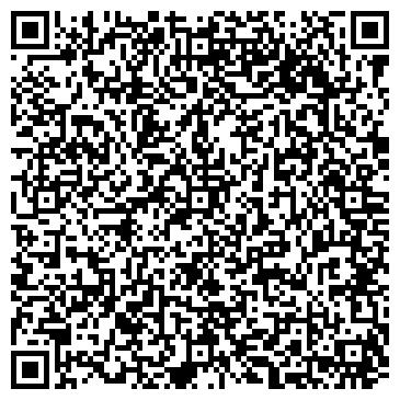 QR-код с контактной информацией организации ИП Fine ART
