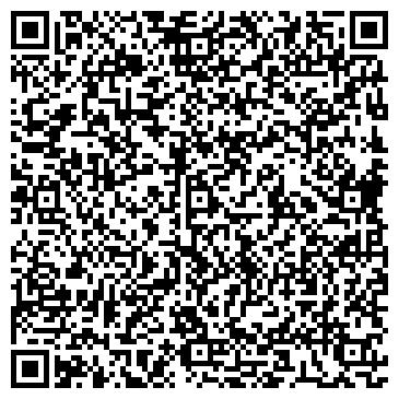 QR-код с контактной информацией организации ООО ПромТорг Сервис
