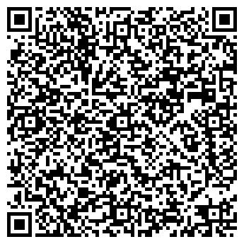 QR-код с контактной информацией организации ЧП Лодочник