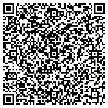 """QR-код с контактной информацией организации РПК """"Ника Дизайн"""""""