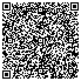 QR-код с контактной информацией организации ЧП Донавтолайф, Частное предприятие