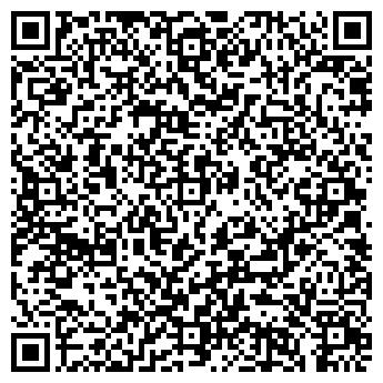 QR-код с контактной информацией организации Частное предприятие СиеннаБел ЧТУП