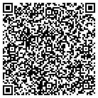 """QR-код с контактной информацией организации ИП """"Алешкевич Д.И."""""""