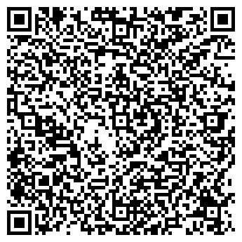 QR-код с контактной информацией организации Auto4Export