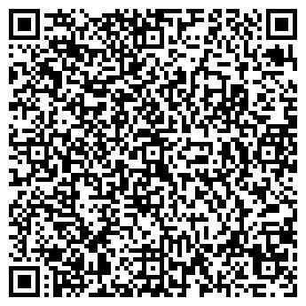 QR-код с контактной информацией организации ИП «DAVLIM 001»