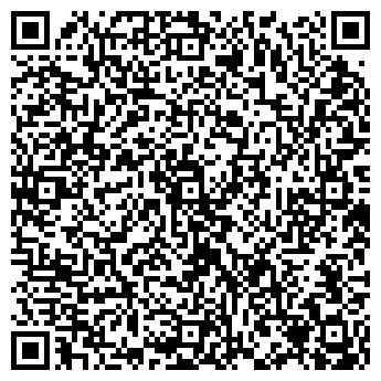 """QR-код с контактной информацией организации Трезвый водитель """"ТОВАРИЩ"""""""
