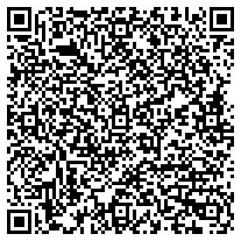 QR-код с контактной информацией организации Субъект предпринимательской деятельности ИП Черевко А.В.